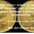 Już 6 czerwca o godz. 17:00 odbędzie się kolejny (i ostatni przed przerwa wakacyjna) wykład. Tym razem zawita do nas pan Jan Gustaw Rokita z wykładem o medalach Jana III […]