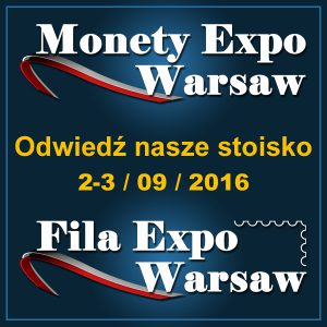 Banner Visit our stand PL