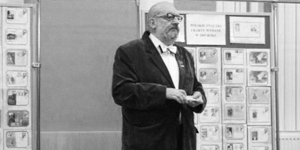 Ze smutkiem zawiadamiamy, że w dniu 15 maja 2017 r. w wypadku samochodowym zginął nasz kolega Dariusz Frączek – członek Zarządu Głównego Polskiego Towarzystwa Numizmatycznego. Dariusz Frączek wstąpił do towarzystwa […]