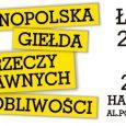 Zapraszamy do odwiedzenia stoiska Polskiego Towarzystwa Numizmatycznego na XXXIIIOgólnopolskiej Giełdzie Rzeczy Dawnych i Osobliwości w Łodzi, która odbędzie się w dniach 24 i 25 marca 2018 roku w łódzkiej Hali […]