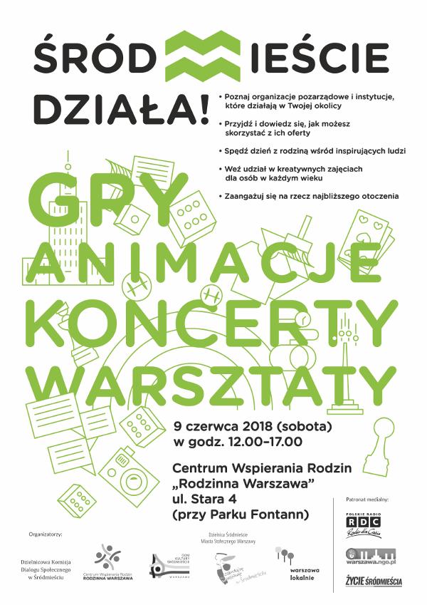 srodmiescie-dziala-2018-plakat
