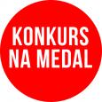 Polskie Towarzystwo Numizmatyczne ogłasza Konkursu na projekt medalu XVI Międzynarodowego Kongresu Numizmatycznego Więcej informacje na: KONKURS NA MEDAL INC