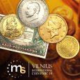 Zapraszamy do Wilna na Międzynarodowe Targi Monet Vilnius International Coin Fair które odbędą się 16 i 17 listopada 2019 r. sobota godz. 8:00 – 21:00 niedziela 8:00 – 17:00 Radisson […]