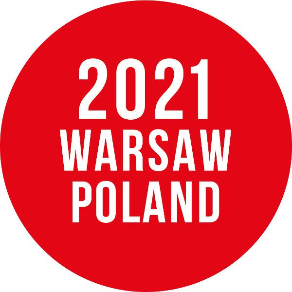 Rejestracja na INC Warsaw 2021