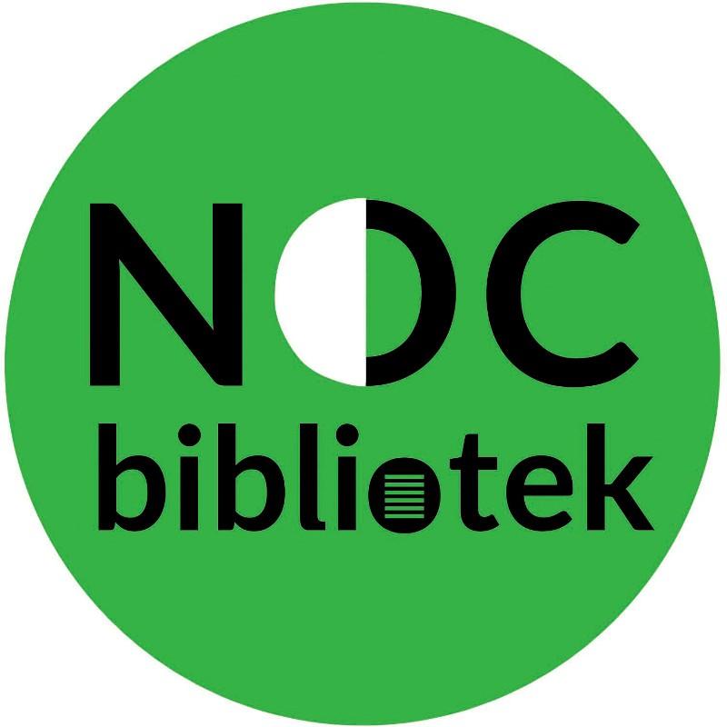 """VI Noc Bibliotek – """"Klimat na czytanie"""" – 10.10.2020 r."""