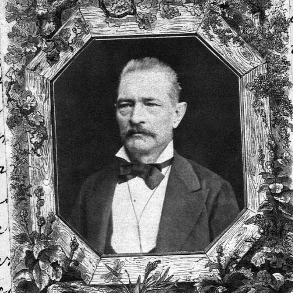 """Wystawa """"Teofil Rewoliński 1821-1899"""" – 14 marca 2021 r."""