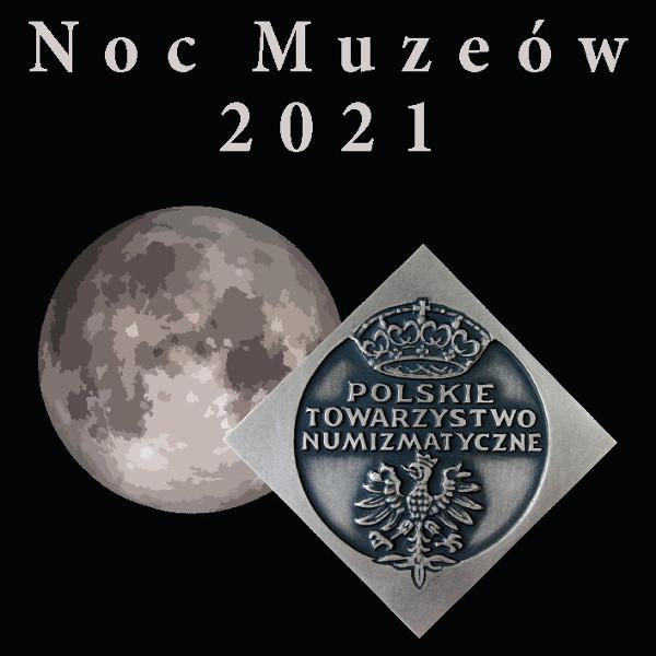 Noc Muzeów w PTN – 15 maja 2021 r.